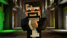 Pantalla Minecraft: Story Mode - Episode 6: A Portal To Mystery