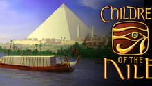Inmortal Cities: Los Niños del Nilo