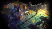 Pantalla Battle Chasers: Nightwar