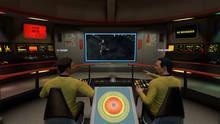 Pantalla Star Trek: Bridge Crew