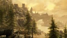 Pantalla The Elder Scrolls V: Skyrim: Special Edition