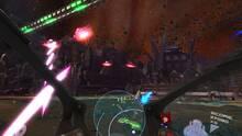 Pantalla Super Stardust Ultra VR