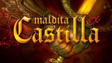 Pantalla Maldita Castilla EX