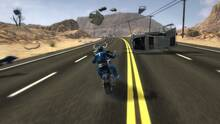 Pantalla Road Redemption