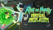 Rick and Morty Simulator: Virtual Rick-ality