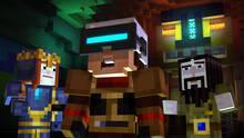 Minecraft: Story Mode - Episode 7: Access Denied