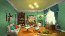 Imagen Layton's Mystery Journey: Katrielle and The Millionaire's Conspiracy