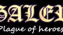 GALER: Plague of Heroes