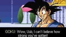 Imagen Dragon Ball GT: Transformation