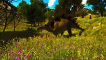 Pantalla Dinosaur Forest