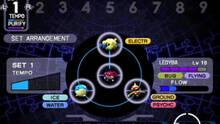 Pantalla Pokémon XD: Tempestad Oscura
