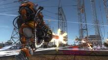 Pantalla Earth Defense Force 5