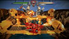 Pantalla Red Barton & The Sky Pirates