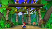 Pantalla Dancing Stage: Mario Mix