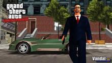 Pantalla Grand Theft Auto: Liberty City Stories