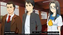 Imagen It Comes Around - A Kinetic Novel