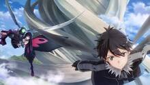 Pantalla Accel World vs. Sword Art Online: Millennium Twilight PSN