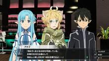 Pantalla Accel World vs. Sword Art Online: Millennium Twilight PSN