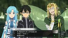 Accel World vs. Sword Art Online: Millennium Twilight PSN