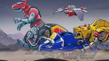 Imagen Mighty Morphin Power Rangers: Mega Battle