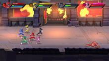 Mighty Morphin Power Rangers: Mega Battle