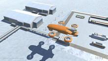 Pantalla Icity - a Flight Sim ... and a City Builder