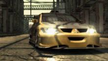 Pantalla Need for Speed: Most Wanted (2005)