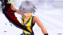 Pantalla Kingdom Hearts HD 1.5 + 2.5 Remix
