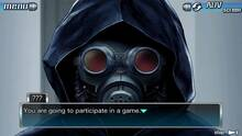 Pantalla Zero Escape: The Nonary Games