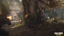 Pantalla Call of Duty: WWII