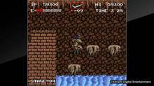 Imagen Arcade Archives Haunted Castle