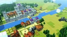Pantalla Kingdoms and Castles
