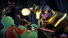 Pantalla Marvel's Guardians of the Galaxy: The Telltale Series