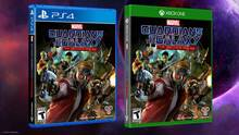 Imagen Marvel's Guardians of the Galaxy: The Telltale Series