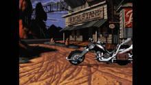 Pantalla Full Throttle Remastered