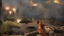 Pantalla Call of Duty 2: Big Red One