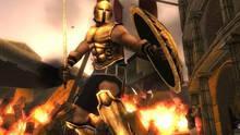 Pantalla Spartan: Total Warrior