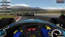 Pantalla Formula One 2005
