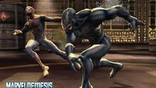 Pantalla Marvel Nemesis: Rise of the Imperfects