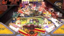Pantalla Stern Pinball Arcade