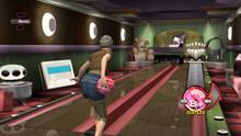 Pantalla High Velocity Bowling PSN