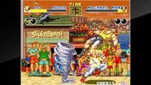 NeoGeo Fatal Fury