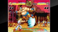 Pantalla NeoGeo Fatal Fury