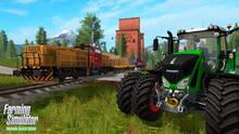 Pantalla Farming Simulator 17