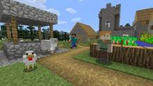 Imagen Minecraft: Nintendo Switch Edition