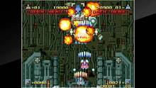 Pantalla Arcades Archives Neo-Geo Alpha Mission II