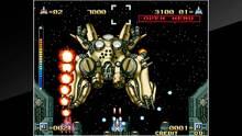 Arcades Archives Neo-Geo Alpha Mission II