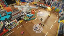Pantalla Micro Machines World Series