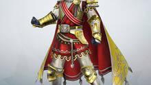 Pantalla Fire Emblem Warriors