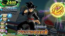 Imagen Dragon Ball Heroes: Ultimate Mission X